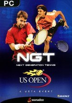 Next Generation Tennis - US Open
