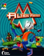 M - Alien Paranoia