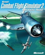 Flight Simulator - Pacific Combat Pilot