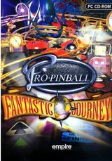 Pro Pinball - Fantastic Journey