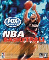 NBA Basketball 2000 - FOX Sports