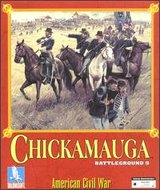 Battleground 9: Chickamauga
