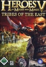 Heroes of Might & Magic 5 - Tribes of East