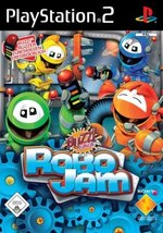 BUZZ Junior: ROBOJAM