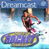 Surf Rocket Racer