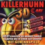 Killerhuhn 3D