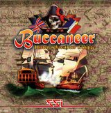 Buccaneer - Unter schwarzer Flagge