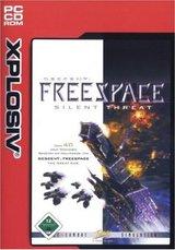 Freespace - Silent Threat
