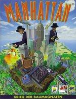 Manhattan - Krieg der Baumagnaten