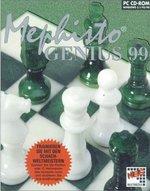 Mephisto Genius 99