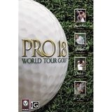 Pro 18 - World Tour Golf