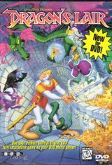 Dragon's Lair DVD