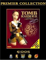 Tomb Raider 2 - Directors Cut