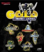 Gold Strategy Games Collection