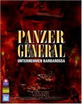 Panzer General - Operation Barbarossa