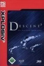 Descent 3 Mercenary