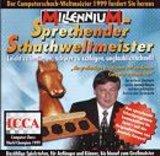 Sprechender Schachweltmeister