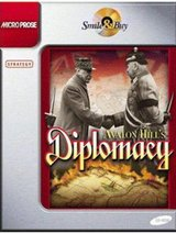Avalon Hill: Diplomacy