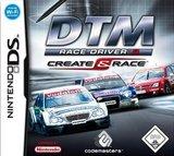 DTM Race Driver: Create & Race