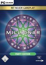 Wer wird Millionär: Party Edition