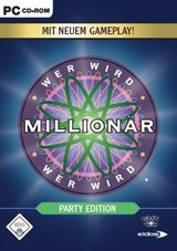 Wer wird Million�r: Party Edition
