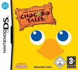 Final Fantasy Fables - Chocobo Tales