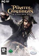 Fluch der Karibik 3 - Am Ende der Welt
