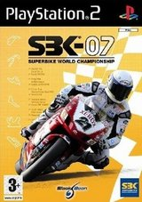 SBK-07 Superbike World Championship