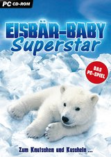 Eisbär-Baby Superstar