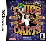 SEGA Presents Touch Darts