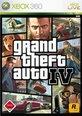 Grand Theft Auto 4 (360)