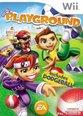 EA Playground