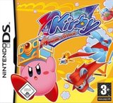 Kirby Mouse Attack