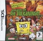 SpongeBob - Schlacht um die Vulkaninsel