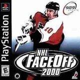 NHL FaceOff 2000