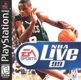 NBA Pro '99
