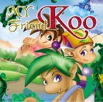 My friend Koo