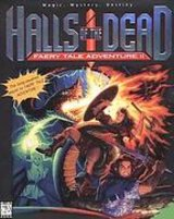 Halls of the Dead