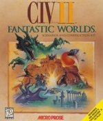 Civilization 2 - Fantastic Worlds