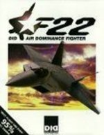 F-22 ADF Red Sea Operations