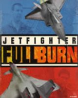 Jetfighter Full Burn