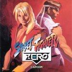 Streetfighter Zero