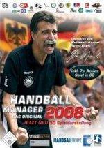 Handball Manager 2008