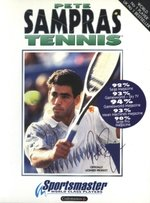Pete Sampras Tennis 97