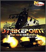 Strikepoint - The Hex Missions