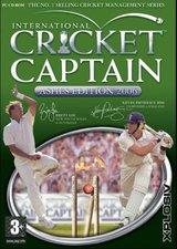 Internationel Cricket Captain