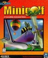 Minigolf Deluxe