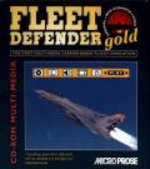 F-14 Fleet Defender Gold