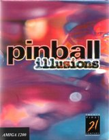 Pinnball Illusions