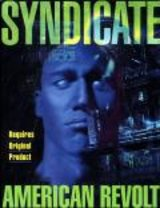 Syndicate Data Disk American Revolt